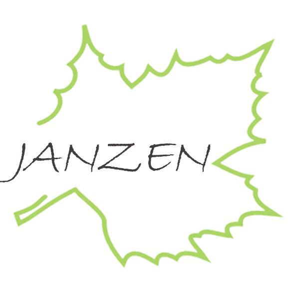 Logo Garten Janzen